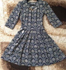 Платье новое р.44-48