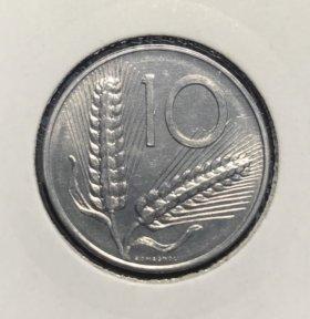 Монета Италии