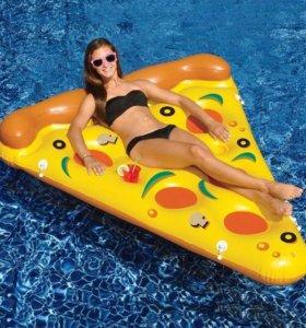 Скидка 50%🍕Надувная Пицца NEW