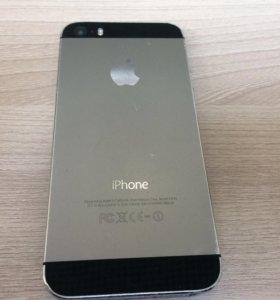 iPhone 5s(16 gb.)