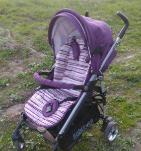 Коляска Babycare gt4