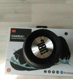 Boom!!! Jbl speaker charge 3