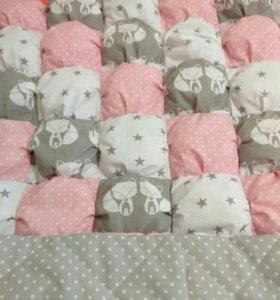 Бомбон одеяла