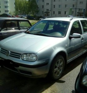 Торг.Volkswagen golf 4
