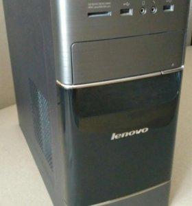 Мощный игровой системник i5 4440/12GB/GTX960strix