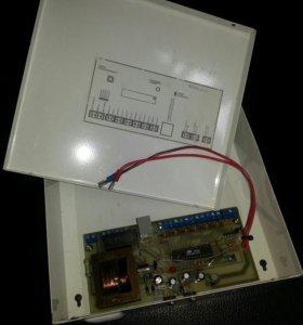 Контроллер программируемый для тел. Siemens (GSM)