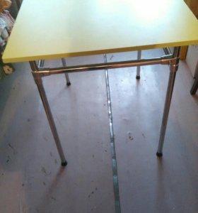 Новый стол обмен