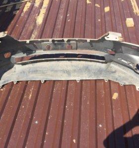 Toyota RAV4 10-13 бампер передний