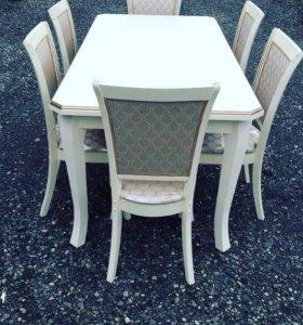 Столы тулья