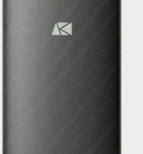 Телефон. Ark benefit s502