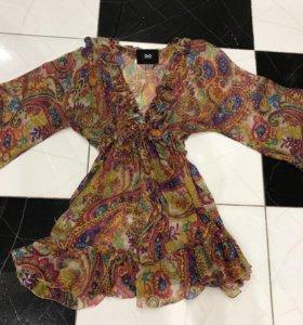 Блузка DG Dolce Gabbana оригинал