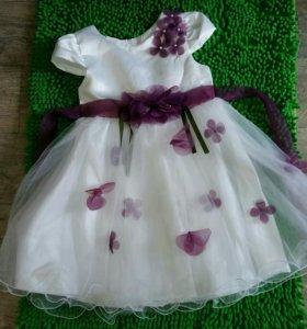 Платье нарядное😄