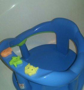 Продам стул для купания