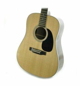 Продам новую акустическую гитару Martin D-28