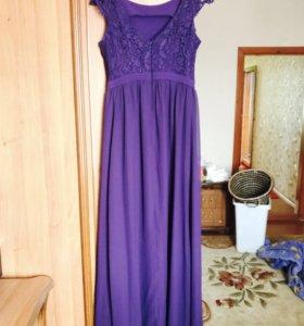Платье на торжество/выпускной