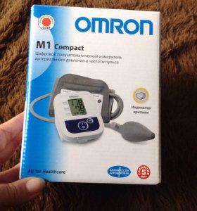 Новый тонометр Omron