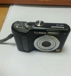 Panasonic DMC-LZ8