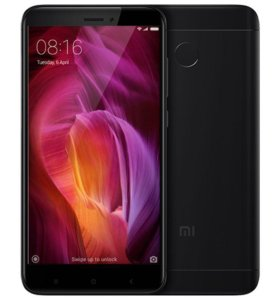 Xiaomi Redmi 4x 2/16 gb