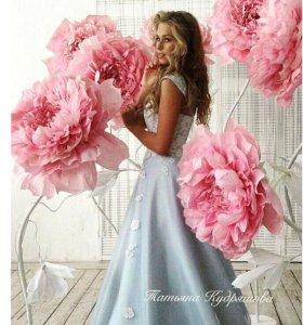 Аренда свадебного декора