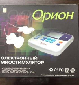 Электронный миостимулятор (моделирование фигуры)