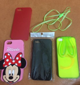 Чехол/бампер iPhone 5/5s/5se