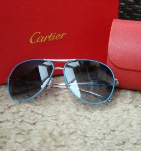 Люксовые и брендовые солнцезащитные очки