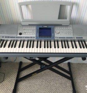 Синтезатор YAMAHA PSR-1500