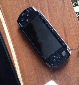 Продам Sony psp
