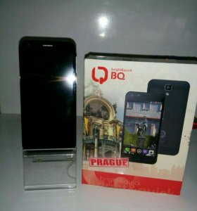 Смартфон BQ Mobile BQS-5010