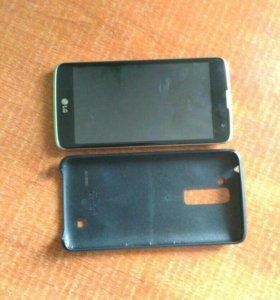 Продам или обменяю телефон Lg K7. Ваши предложение