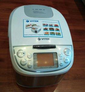 Мультиварка VITEK 4203-SR