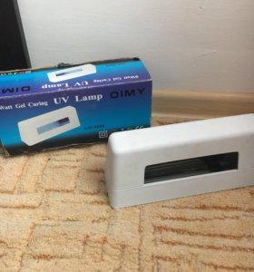 Лампа UV 9W