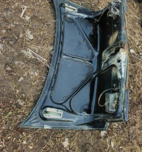Крышка багажника ВАЗ 10