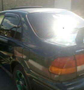 Хонда цивик 1999