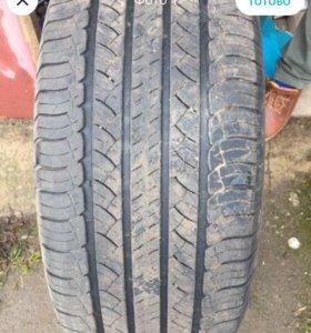 Michelin Latitude Sport 255/55 R18