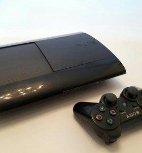 Комплект Sony PS 3
