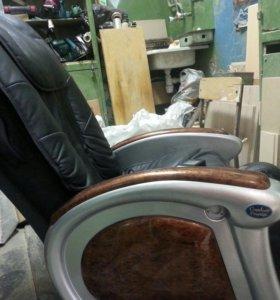 Кресло массажное.
