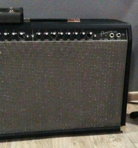Гитарный усилитель Fender Champion 100