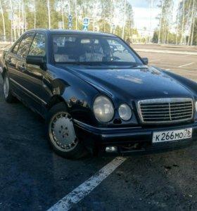 Mercedes -Benz e 280 w 210,АТ
