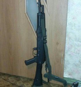 Сайга 410к-2
