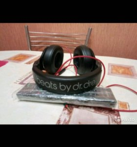 Наушник Monster beats by dr.dre