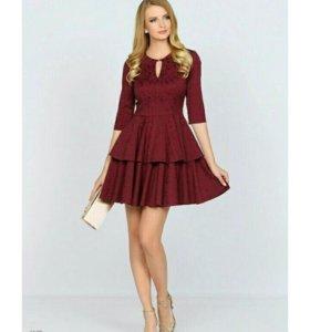 Платье stets, 44 размер