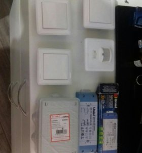 Электро товары для дома!