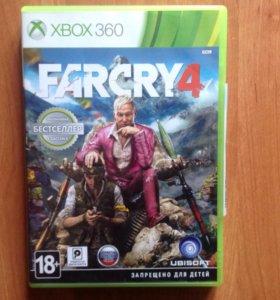 Farcry 4 ( Xbox 360 )
