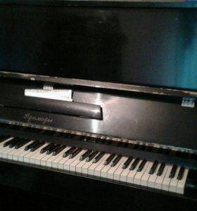 Пианино Приамурье