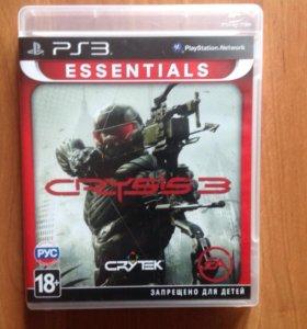 Crysis 3 ( PS 3 )