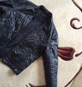 Куртка мужская calvin clein