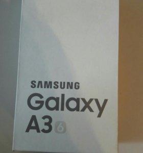 Samsung galaxy A3 2016 Pink Gold