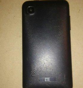 Продам телефон ZTE