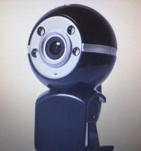 Веб-камера Sven CU2.1